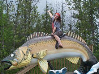Nina fish